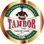 Pivní tácky TAMBOR kulaté