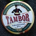 Odznak - buton Tambor